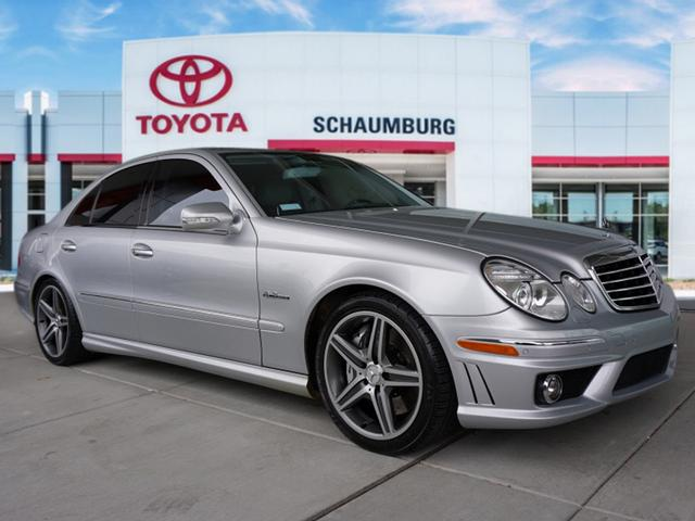 Pre-Owned 2007 Mercedes-Benz E-Class E 63 AMG®