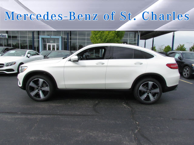 New 2018 mercedes benz glc glc 300 4matic awd glc 300 for Mercedes benz of naples inventory